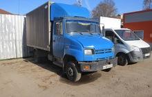 Продам Зил 5301 Бычок - фургон, в хорошем состоянии
