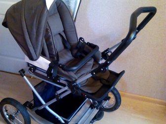 Новое foto Детские коляски Продаю коляску Jedo Bartatina Plus Classic 2в1 32712223 в Твери