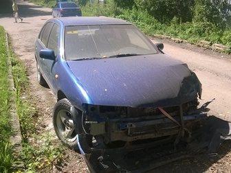 Смотреть фото Аварийные авто продам авто 33317798 в Твери