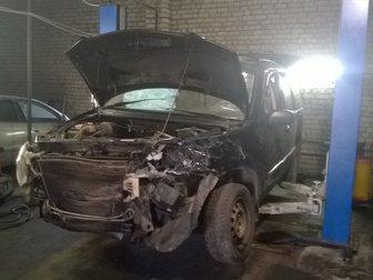 Скачать бесплатно фото Аварийные авто Mazda mpv 2, 5 2001 33811820 в Твери