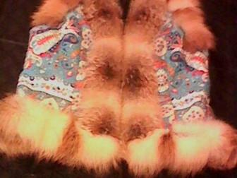 Скачать foto Женская одежда продам новый жилет 34815186 в Твери