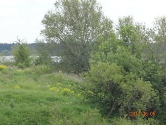 Свежее foto Земельные участки Земельный участок ,д, Заборовье 38417741 в Твери