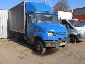 Увидеть foto  Продам Зил 5301 Бычок - фургон, в хорошем состоянии, 66131331 в Твери