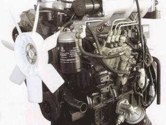 Увидеть foto Трактор Двигатель дизельный КМ385BT – 37E1 66390525 в Твери
