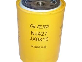 Смотреть фотографию Трактор Фильтр масляный для DongFeng /Jinma 66390572 в Твери