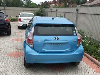 Фото Toyota Prius Тверь смотреть