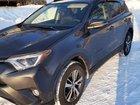 Toyota RAV4 2.5AT, 2016, 150000км