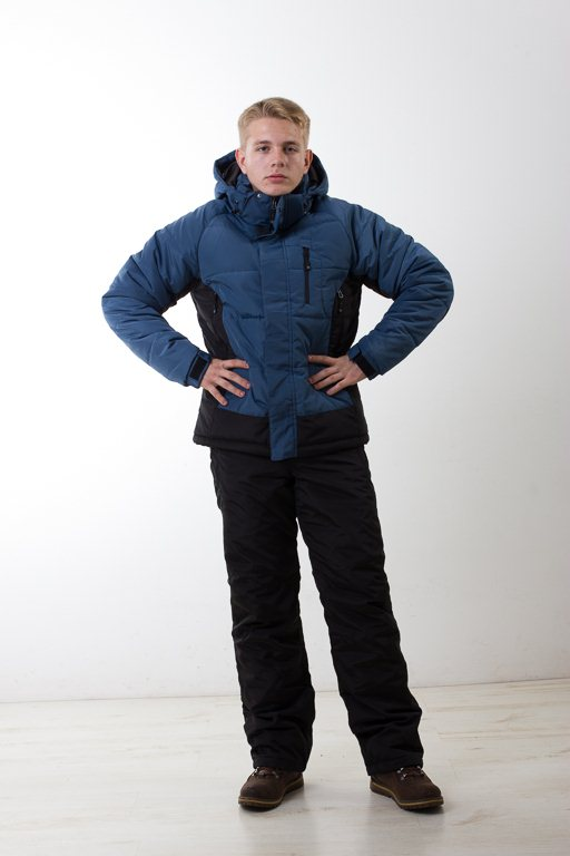 f9ddd8804ef ... Свежее foto Мужской зимний утепленный костюм 34286439 в Волгограде ...