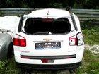 Изображение в Авто Аварийные авто 2012 года. Базовая модель с кондиционером. в Уфе 300000