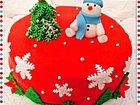 Смотреть изображение Организация праздников Новый год в Уфе новогодние торты Уфа торты в Уфе подарки каждому заказчику 33709130 в Уфе