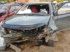 Изображение в Авто Аварийные авто продаеться Джили GC6 (и новые запчасти) в Уфе 0
