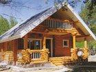 Свежее фотографию Строительство домов Проектирование и строительство деревянных домов, коттеджей, бань, саун, 34141092 в Москве