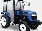 Просмотреть foto Трактор Трактор JM-244 с кабиной 34459406 в Уфе