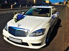 Свежее фотографию  Автомобили ВИП класса на свадьбу в Уфе, Прокат (аренда), , Уфа 34810932 в Уфе
