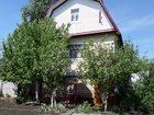 Свежее изображение Сады Сад с домом на озере Глубокое Дёмский район 35563490 в Уфе