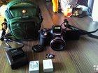 Новое фото  Canon PowerShot SX50 HS Black I 35867338 в Уфе