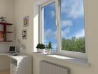 Уникальное изображение  Окна пластиковые и откосы 36177794 в Уфе