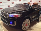 Уникальное фото  Продаем детский электромобиль бмв м333мм 36772309 в Уфе