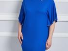 Свежее изображение Женская одежда Платье большого размера 36798650 в Уфе
