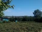 Фото в Загородная недвижимость Загородные дома Продается участок в Калининском районе города в Уфе 350000