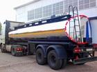 Смотреть фотографию Автосервисы Ремонт цистерн бензовозов, нефтевозов 37228839 в Уфе