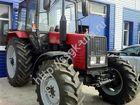 Фотография в Авто Разное Технические характеристики: Трактор МТЗ 82. в Уфе 1330000