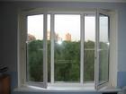 Фото в Строительство и ремонт Двери, окна, балконы Пластиковые окна установка и гарантия для в Уфе 1000