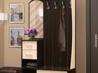 Скачать фото Мебель для спальни Прихожая Саша-14 37464914 в Уфе