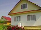 Смотреть foto Дома дача круглогодичное проживание-асфальт 39874728 в Уфе