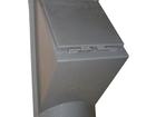 Смотреть foto Разное Клапан мусоропровода загрузочный 39996157 в Уфе