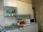 Евроремонт, имеется все необходимое для проживания - мебель