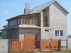 Дом в Волгоградской области на Уфу, пригород