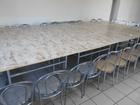 Смотреть изображение  Столы для кафе, столовой в хорошем состоянии 67367891 в Стерлитамаке