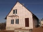 Скачать бесплатно фото Загородные дома Продается дом два этажа площадью 109 кв, м. 67786538 в Уфе