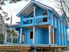Скачать бесплатно фотографию  Строительство деревянных домов и бань 68576806 в Уфе