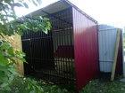 Скачать бесплатно фото  решетки на окна и двери, перила, навесы 68993867 в Уфе