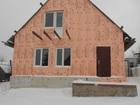 Уникальное foto  дом площадью 109 кв, м, , рб чишминский район поселок санатория алкино улица южный 69209979 в Уфе