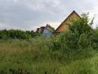 Дача в СНТ «Коммуна» вблизи деревни Елкибаево (рядом Федоров