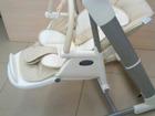 Качели-стульчик для кормления 2 в 1