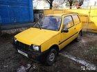 ВАЗ 1111 Ока 0.7МТ, 2002, 16342км