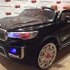 Продаем детский электромобиль бмв м333мм