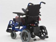 Продается новая автоматическая инвалидная коляска Продается новая автоматическая
