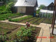 продается садовый дом с участком продается в демском районе в снт земельный учас