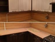 Кухонные гарнитуры на заказ Частный мастер изготовит мебель для дома:  Гардероб,