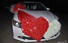 Автомобили вип класса на свадьбу в Уфе