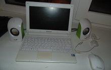 Нетбук Samsung NP-N100S