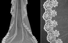 Фата ,перчатки новые на свадьбу