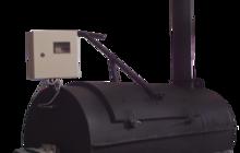 Крематор АМТ-500 (оборуд-е для убойного цеха)
