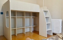 Мебель под заказ в детскую комнату