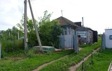 Домик на большом участке в центре Чесноковки